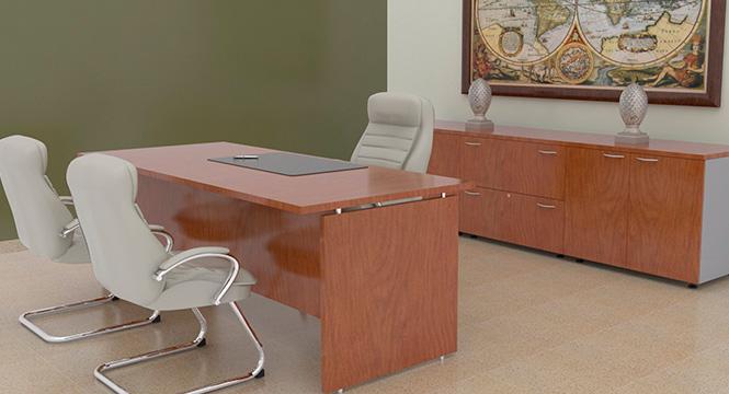 Jafher somos expertos en muebles para oficinas for Sillones ejecutivos para oficina