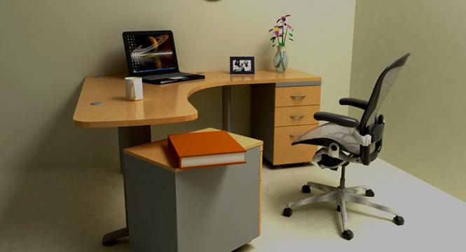 Jafher somos expertos en muebles para oficinas for Escritorios para oficina en casa