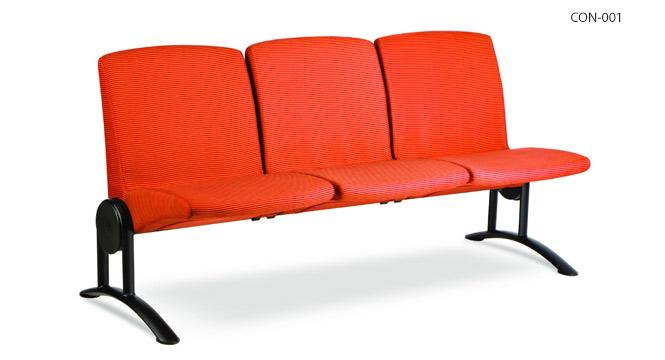 Jafher somos expertos en muebles para oficinas for Sillones para oficina